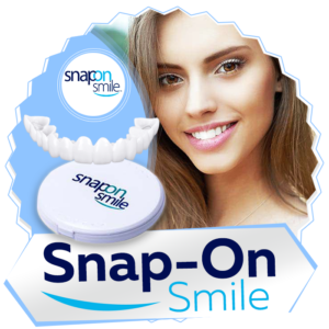 зубы snap on smile